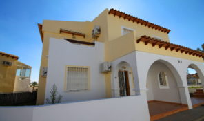 OFFER! 3 Bedrooms Quad Villa in Villamartin.  Ref:ks1549