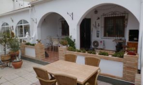 Great Townhouse in Villamartin.  Ref:ks1550