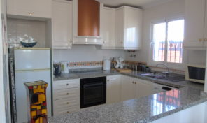 Spacious Lux Apartment near the La Fuente in Villamartin.  Ref:ks1563