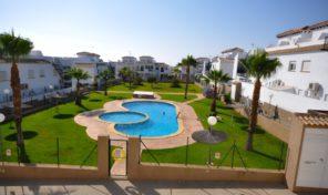 Lovely Apartment in Punta Prima. Ref:ks1534