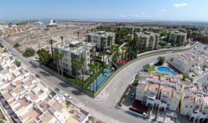 NEW MODERN Apartments with Great Value in Villamartin.  Ref:ks1557