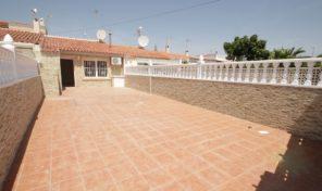 Renovated Townhouse in Torrevieja. Ref:ks1582