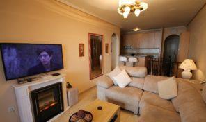Great 4 Bedroom Bungalow in San Miguel.  Ref:ks1598