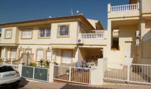 Great Ground Floor Bungalow in Playa Flamenca.  Ref:ks1596