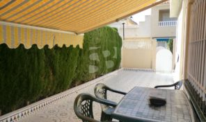 Great Townhouse with Solarium in Torrevieja.  Ref:ks1591