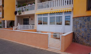 OFFER! Ground Floor Bungalow in Cabo Roig.  Ref:ks1602