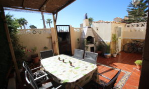 Ground Floor Bungalow with lovely garden in Torrevieja.  Ref:ks1593