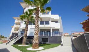 Superb Value New Modern Apartment in Villamartin.  Ref:ks1606