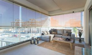 New Luxury 3 bedrooms Apartment with SPA in La Zenia.  Ref:ks1608