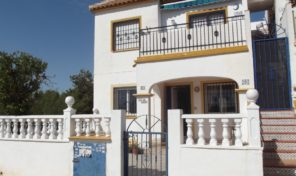 Ground Floor Bungalow in Torrevieja.  Ref:ks1583