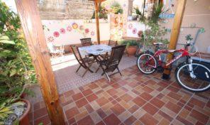 Large Ground Floor Bungalow in La Zenia.  Ref:ks1586