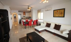 Luxurious Ground Floor Apartment in Playa Flamenca.  Ref:ks1585