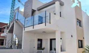 NEW Bungalow with 3 bedrooms in Punta Prima.  Ref:ks1615