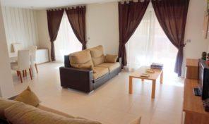 Refurbished Apartment 500 m to Playa Del Cura, Torrevieja.  Ref:ks1643