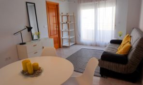 Refurbished Apartment 100m from a the La Mata Beach. Ref:ks1639