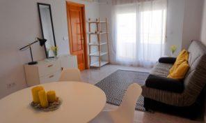Refurbished Apartment 100m from a the La Mata Beach. Ref:ks1639