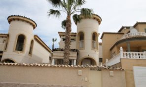 OFFER! Refurbished Detached Villa in Villamartin.  Ref:ks1569