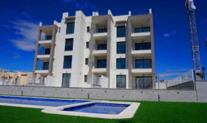 New Luxury Apartment with Garden or Terrace Near Villamartin Plaza.  Ref:ks1614