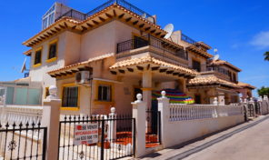 REDUCED!!! Spacious Quad next to La Zenia Boulevard.  Ref: mks1640