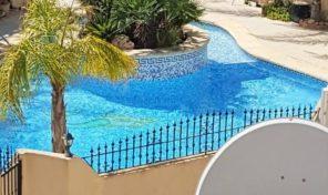Large 5 bedrooms Villa in Playa Flamenca.  Ref:ks1632