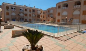 OFFER! Great 3 bedrooms Apartment near the Beach in Torrevieja.  Ref:ks1633