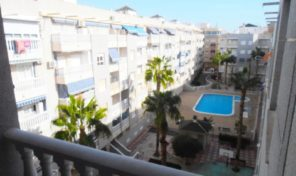 Penthouse with Garage in Torrevieja.  Ref:ks1634
