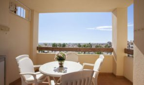 Great Luxury Penthouse in Playa Flamenca.  Ref:ks1641