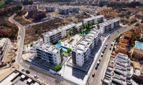 New Luxury Apartment with Garden or Terrace Near Villamartin Plaza.  Ref:ks1614