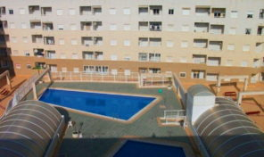 REDUCED!Great Spacious Penthouse in Center Torrevieja.  Ref:ks1652