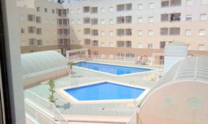 Opportunity!!! Apartment with Communal Pools in Torrevieja.  Ref:ks1662