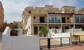 Large Semi- Detached Villa with Private Pool in Villamartin.  Ref:ks1648