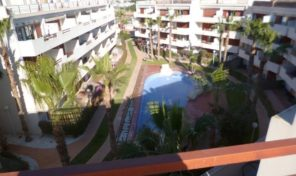Great Penthouse with Solarium in Playa Flamenca.  Ref:ks1667
