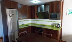 Great Semi-Detached House with Solarium in Torrevieja.  Ref:ks1670