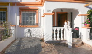 Great Condition Large Townhouse in Torrevieja. Ref:ks1671