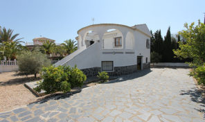 OFFER! 7 Bedrooms Villa with Garage in Torrevieja.  Ref:ks1649