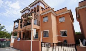 Gated Area! Ground Floor Bungalow in Playa Flamenca.  Ref:ks1683