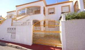Lovely Ground Floor Bungalow in Torrevieja. Ref:ks1689