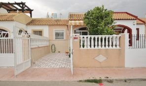 Lovely Ground Floor Bungalow in Torrevieja.  Ref:ks1686