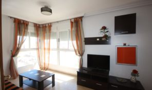 Apartment with 800m from the Beach in Torrevieja.  Ref:ks1691