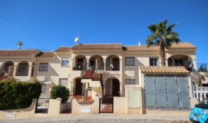 Top Floor Bungalow with Solarium in Playa Flamenca.  Ref:ks1682
