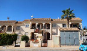 Top Floor Bungalow with Solarium in Playa Flamenca.  Ref:ks1682