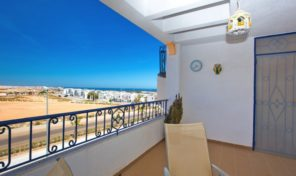 Great Condition Penthouse in Punta Prima.  Ref:ks1701