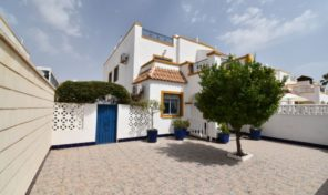 Great Quad near the Carrefour in Torrevieja.  Ref:ks1717
