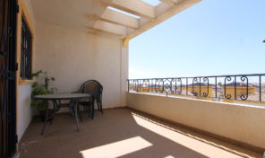Great Penthouse with Solarium in Punta Prima.  Ref:ks1699
