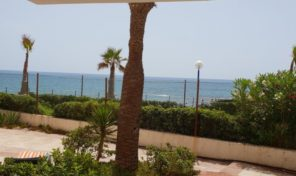 1st Line Ground Floor Bungalow in La Zenia.  Ref:ks1715