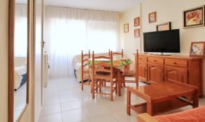 Bright Studio in Torrevieja.  Ref:ks1696