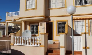 Great Ground Floor Bungalow in Playa Flamenca.  Ref:ks1719