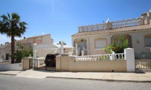 4 Bedrooms Semi-Detached Villa in Villamartin.  Ref:ks1727