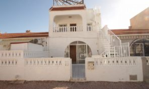 Large Townhouse separated Apartment in Torrevieja.  Ref:ks1724