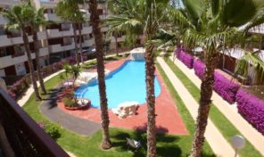 Lovely Modern Apartment in Playa Flamenca.  Ref:ks1738